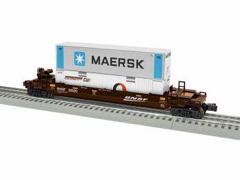 Maxi Stack Car - BNSF