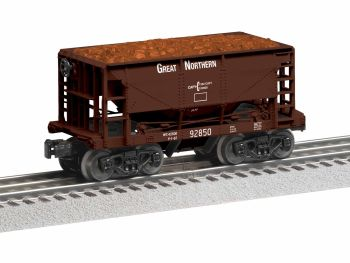 Ore Car 6pk - Great Northern