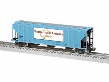 PS-2CD 4427 Cvd.Hopper - Bartlett Grain #5511