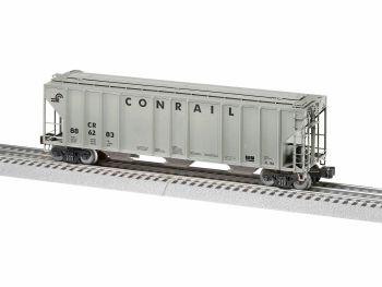 PS-2CD 4427 Cvd.Hopper - Conrail #886283