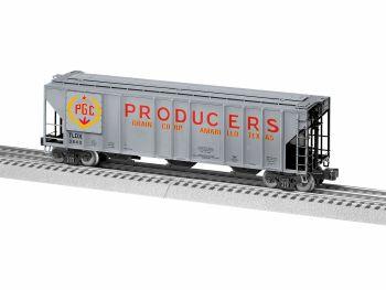 PS-2CD 4427 Cvd.Hopper - Producers Grain #3940