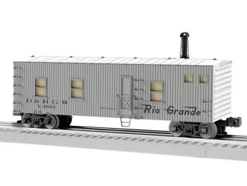 Kitchen Car Rio Grande #x4013 with Sound