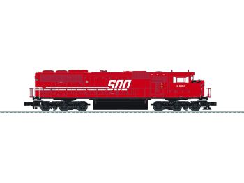 SOO LionChief® Plus SD60M #6060