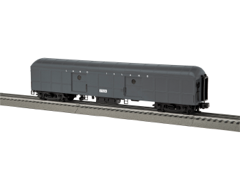 Long Island B60 Baggage Car #7724