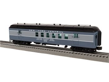 New York Central Scale RPO #4819