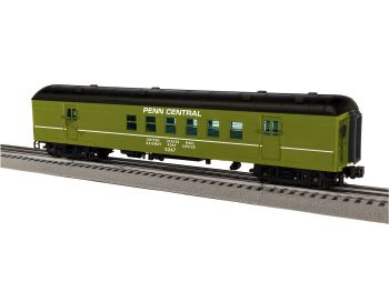 Penn Central Scale RPO #5267