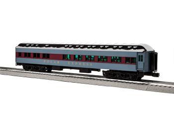 Polar Express Scale Diner Car