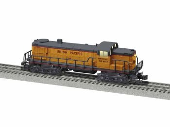 Union Pacific LionChief RS-3 #1552
