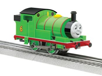 Thomas & Friends Percy w/ LionChief Remote System & Bluetooth
