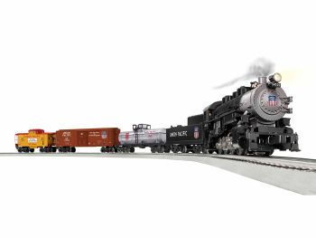 Union Pacific Flyer LionChief Set w/ Bluetooth