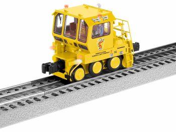 Pennsylvania Power & Light Trackmobile/TMCC