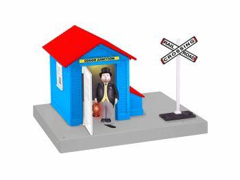 Sir Topham Hatt Plug-Expand-Play Gateman