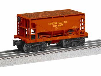 Ore Car 6pk Union Pacific