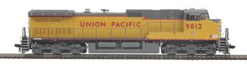 Dash-9 Diesel Union Pacific #9731 Proto Sound 3.0