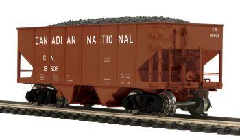 USRA 55t 2-Bay Hopper CN #116508