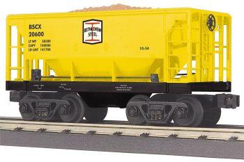 Ore Car - Bethlehem Steel  #20600