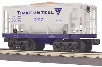 Ore Car - Timken Steel #2017