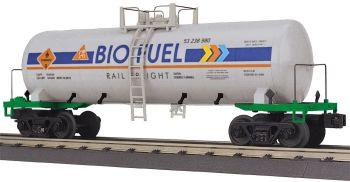 Modern Tank Car - Bio Fuel #53238980