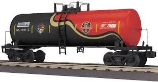 Modern Tank Car - Norfolk Southern (First Responders Hazmat Safey Train)