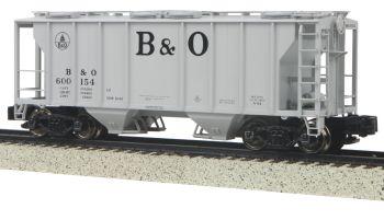 Ps-2 Hopper Car - Baltimore & Ohio #600154