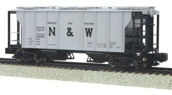 Ps-2 Hopper Car - Norfolk & Western #71220