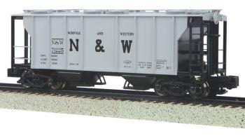 Ps-2 Hopper Car - Norfolk & Western #71225
