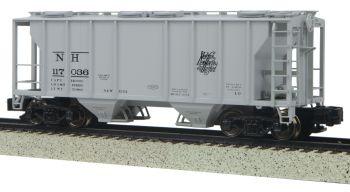 Ps-2 Hopper Car - New Haven #117036