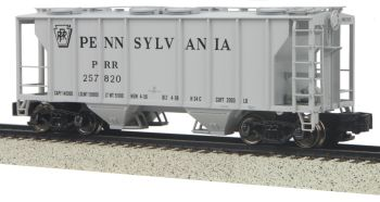 Ps-2 Hopper Car - Pennsylvania #257820