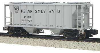 Ps-2 Hopper Car - Pennsylvania #257829