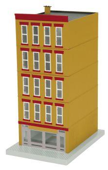 5-Storey Hotel - The Omni