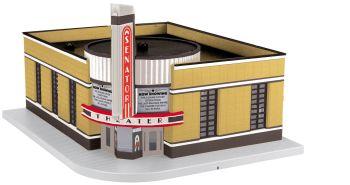 Movie Theater - The Senator