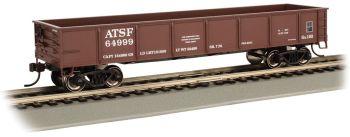 ATSF #64999 - 40' Gondola