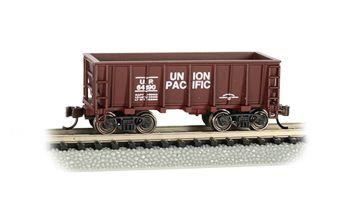 Union Pacific #64194 - Ore Car (HO Scale)