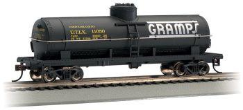 Gramps #11055 - 40' Single-Dome Tank Car (HO Scale)