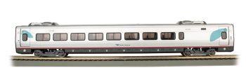 Acela Express Business Quiet Car #3538