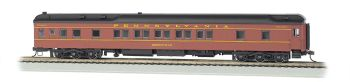 Pennsylvania - Heavyweight 80' Pullman (HO Scale) Edisonville