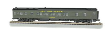 New York Central 80 ft Pullman Mohawk