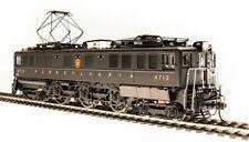 P5a Boxcab Electric Locomotive, Pennsylvania Railroad (Futura Lettering) #4713 (Paragon3 Sound/DC/DCC Equipped)