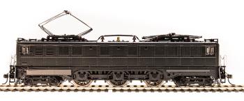 PRR P5a Boxcab, Unlettered, Freight Type, DGLE, Paragon3 Sound/DC/DCC