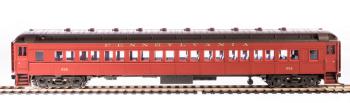 PRR P70 Coach, No AC, 1931-1937 Appearance, 2-pack B