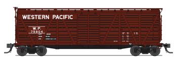 WP Stock Car, Hog Sounds