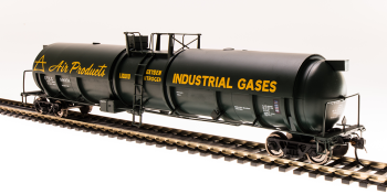 Cryogenic Tank Car, Air Products, 2-pack
