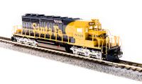 EMD SD40-2