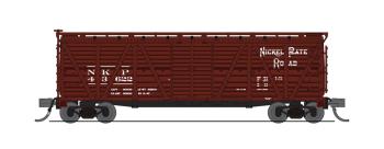 NKP Stock Car, No Sound, 2-pack