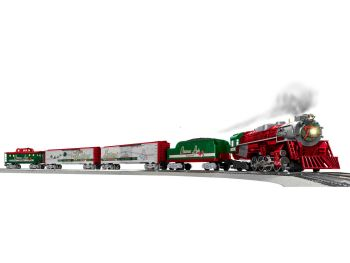 Christmas Light Express Set - HOBBY SHOP EXCLUSIVE