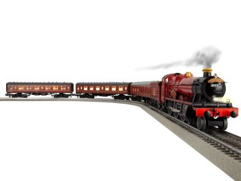 Hogwarts Express Set with Dementors Coach