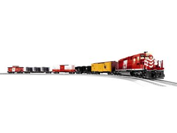 CNJ Red Baron SD40 Set