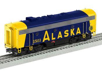 Alaska RR F7B #1503