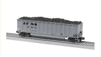 Norfolk Southern Rotary Gondola 4 Pack A