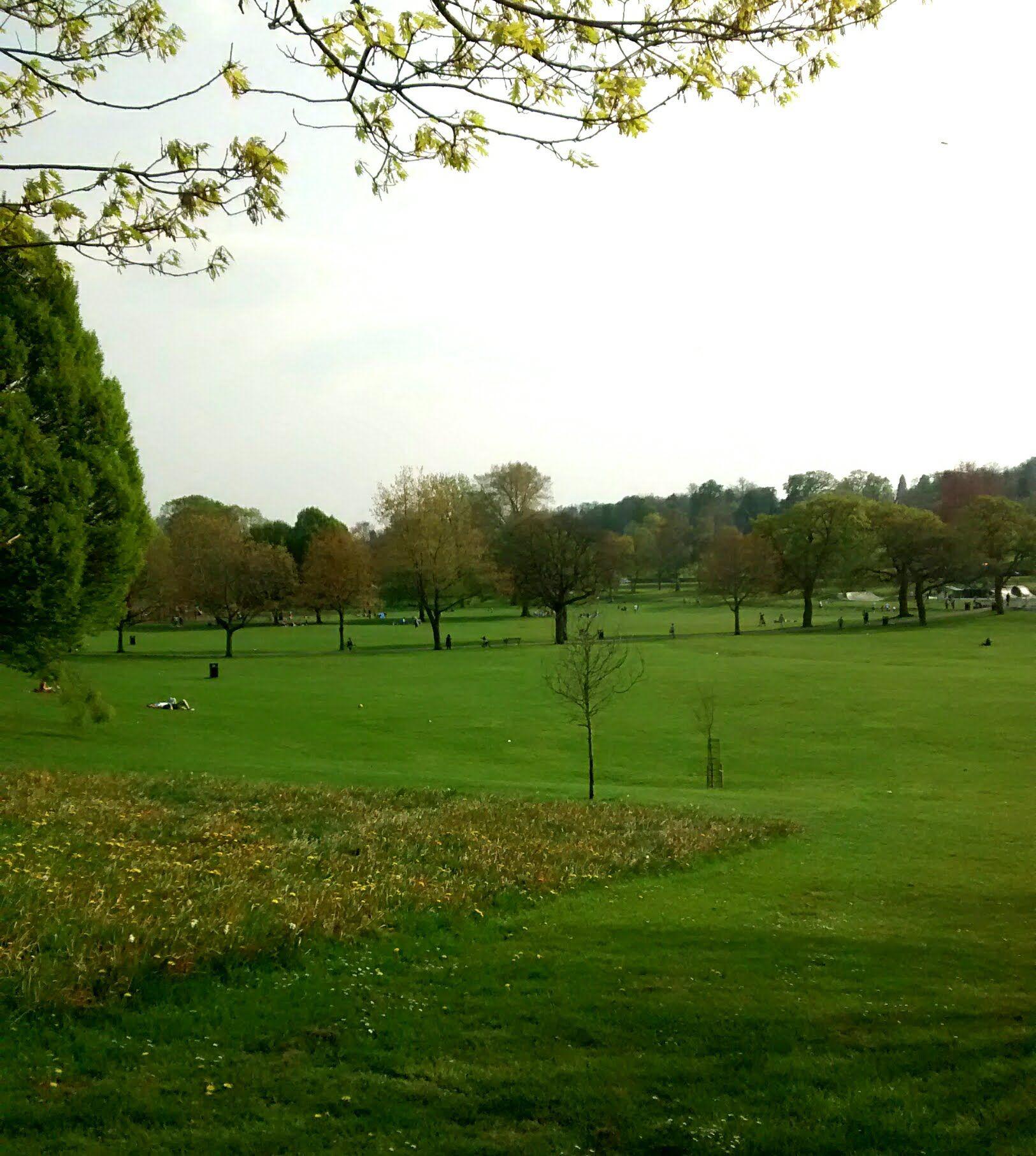 Gadebridge Park, Hertfordshire